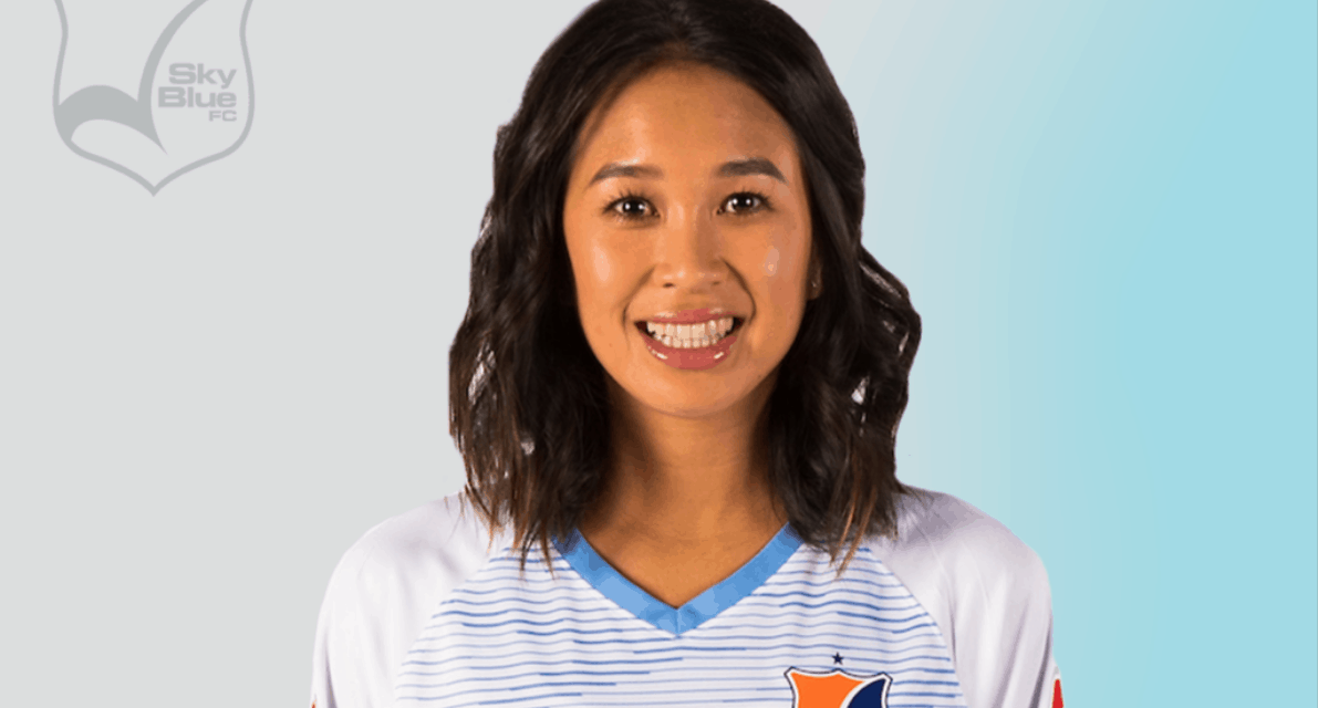 BACK FOR MORE: Dydasco signs with Sky Blue FC