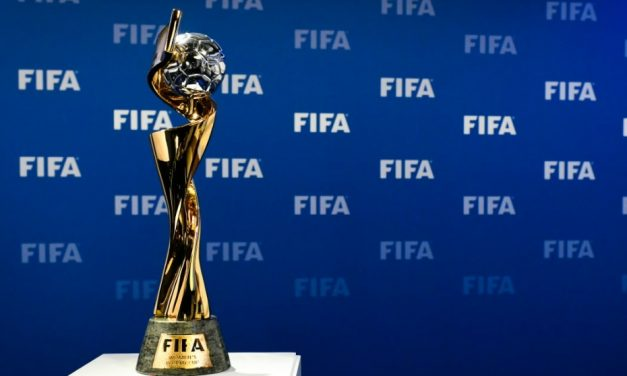 ACROSS THE CONTINENTS: Australia, New Zealand to co-host 2023 Women's World Cup