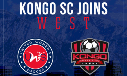 PLANNING AHEAD: UWS adds Kongo SC for its 2021 national pro-am league season