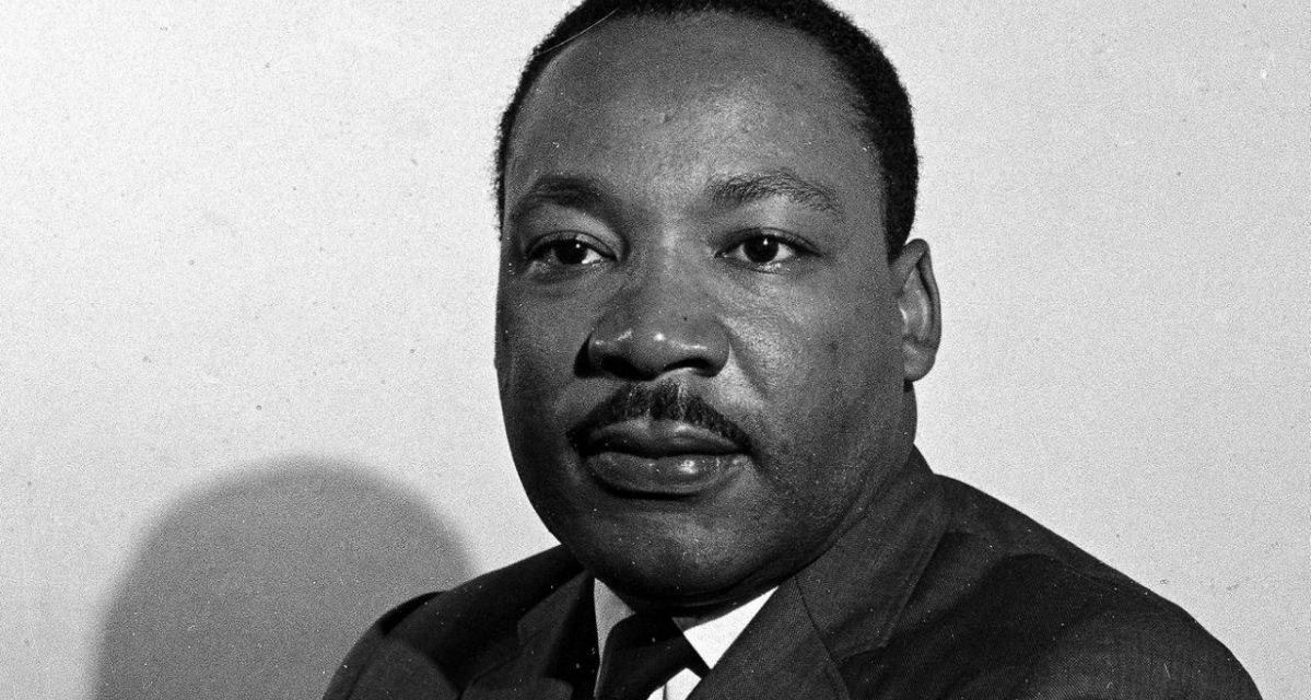 A BUS TRIP OF A LIFETIME: When Everald Cummings saw stars on the way to Martin Luther King Jr.'s funeral