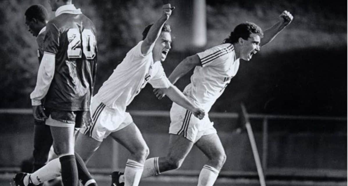 GOODBYE, KEN: Snow, former Indiana standout, 2-time Hermann Trophy winner, passes away