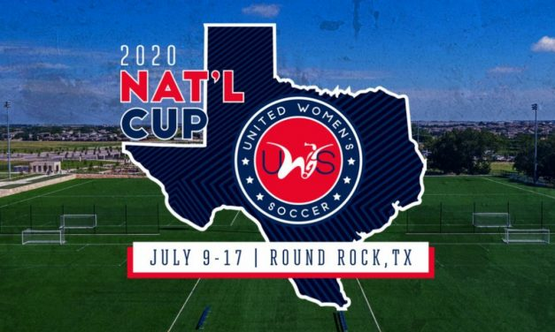 BACK IN ACTION: UWS to hold National Cup in Texas next month