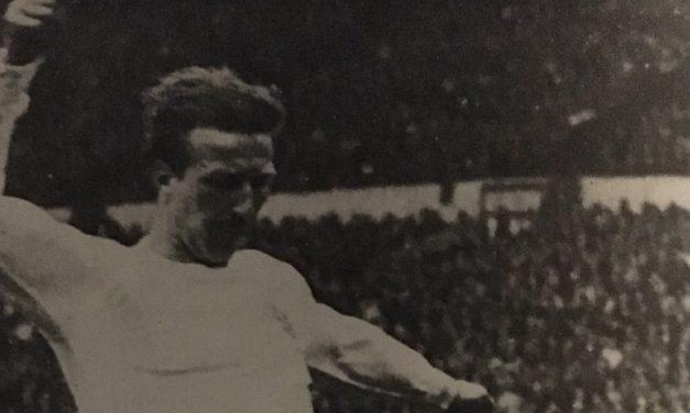 GOODBYE, JACK: Charlton, member of 1966 world champions, dies