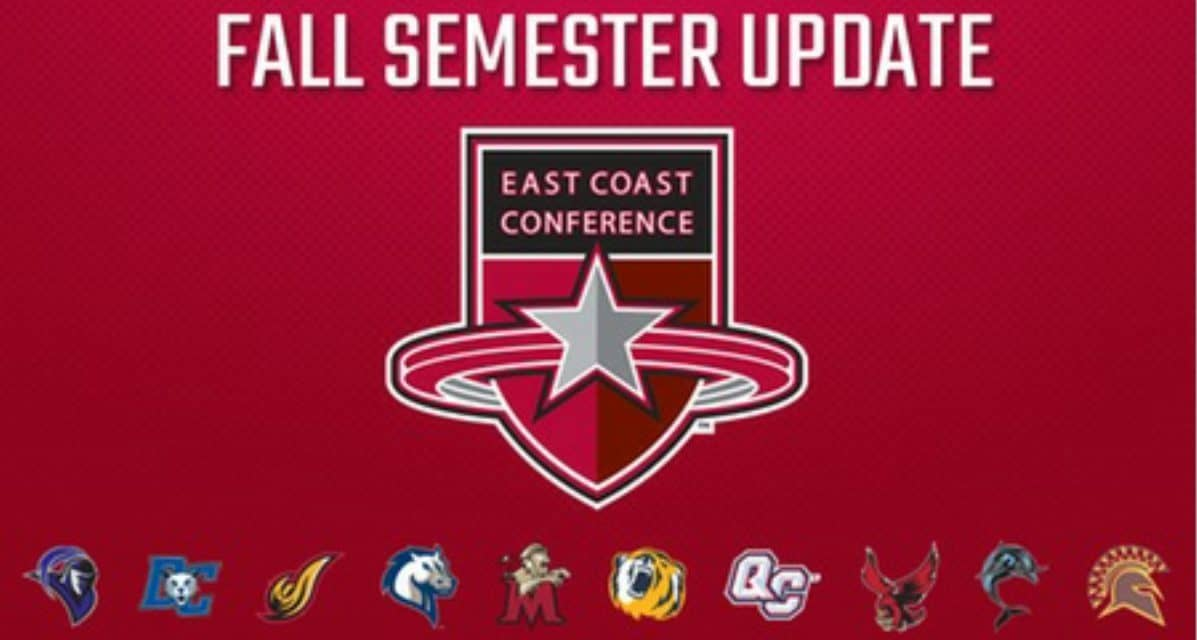 WAIT TIL NEXT SPRING: ECC postpones fall season, affecting several local schools