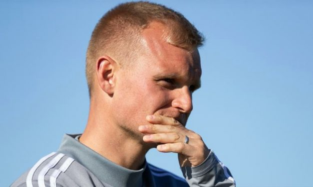 MOVING ON: NYCFC Academy director Manning to become Lommel SK head coach