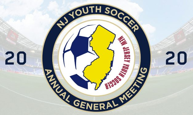 NEW MEETING PLACE: New Jersey Youth Soccer AGM at Red Bull Arena