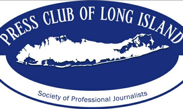 A JOURNALISTIC BRACE: Press Club of Long Island honors FrontRowSoccer.com twice