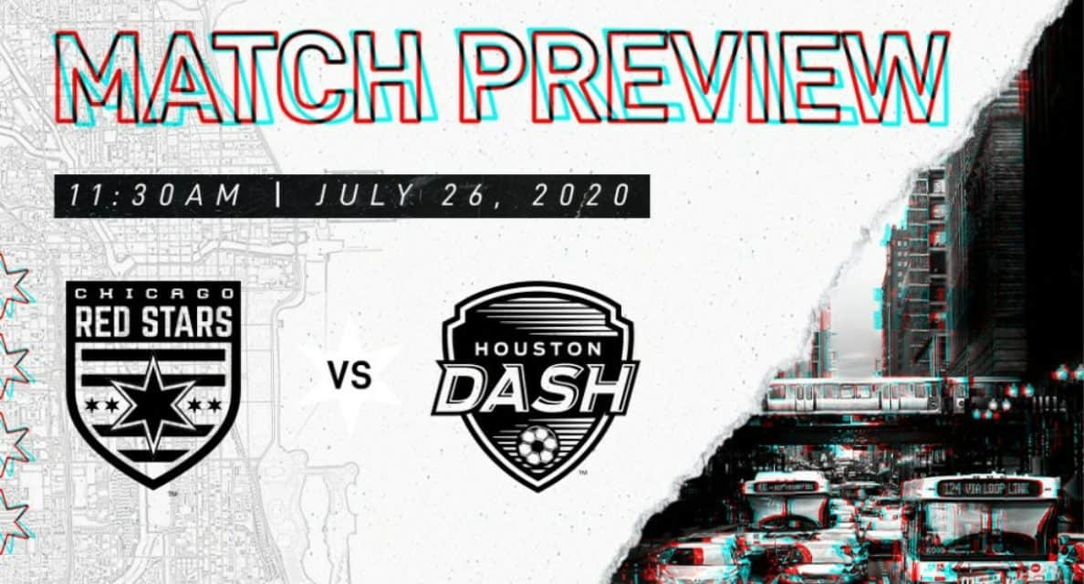 FOR ALL THE MARBLES: Red Stars vs. Dash for Challenge Cup crown