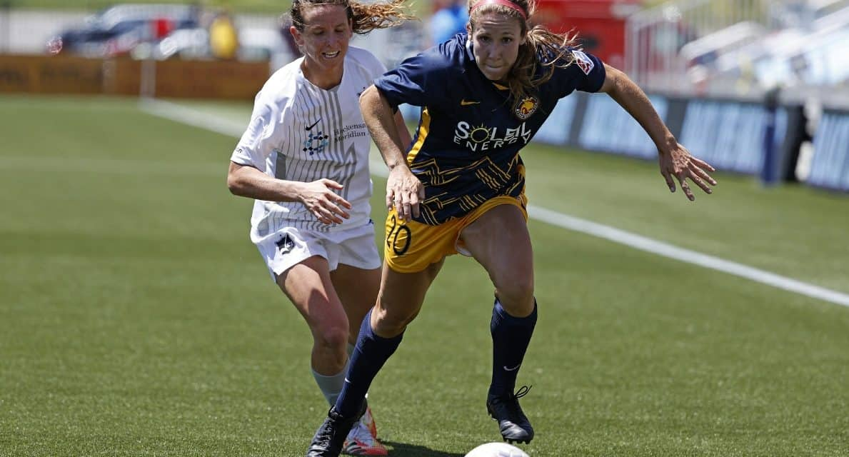 SCORELESS WONDERS: Sky Blue FC blanked for 2nd straight time