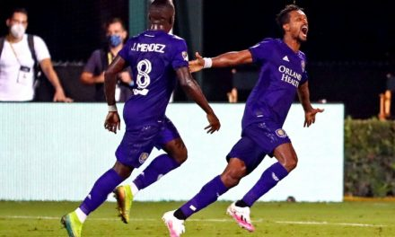 WHAT A FINISH: Orlando rallies to defeat Miami in stoppage time in MLS Is Back opener