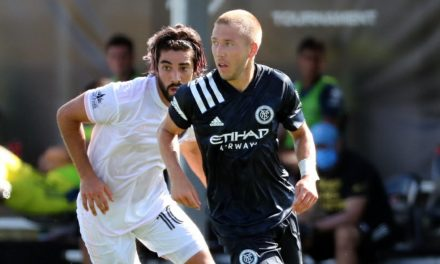 THIRD-PLACE STANDINGS: Here's how it plays out for NYCFC