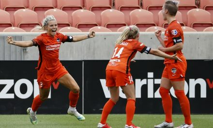 ONCE WAS ENOUGH: Daly's goal lifts Dash into Challenge Cup final