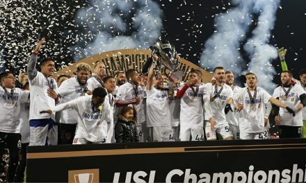 RE-OPENING WEEKEND: USL Championship unveils schedule for July 11-13
