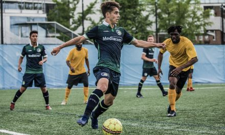TWO MORE MIDFIELDERS: Cosmos sign Barone, Cella