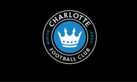 REVEALING THE NAME: Charlotte FC will make its debut in 2022