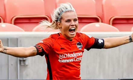 THE BEST OF THE BEST: Dash's Daly named Challenge Cup MVP