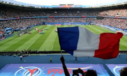 A YEAR LATER: French soccer body, organizing committee on social, economic, environmental benefits of Women's World Cup