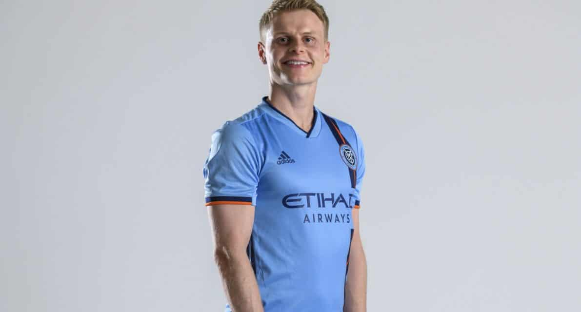NOT IN THEIR PLANS AT THE MOMENT: NYCFC declines options of Mackay-Steven, Zelalem