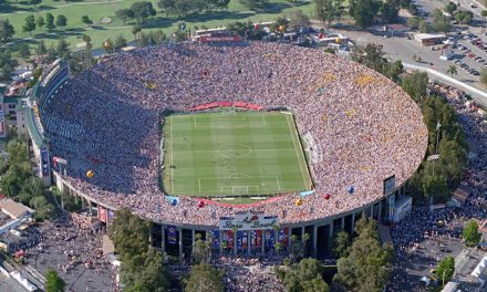 THE ORIGINAL 18: The stadiums in the USA '94 bid
