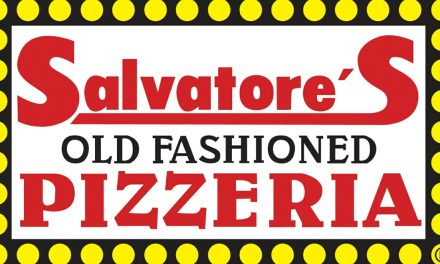 SURPASSING THE GOAL: Salvatore's Pizzeria, Donuts Delite raise $5,300 for Holy Childhood
