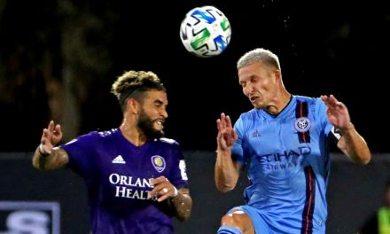 NO RETURN: Orlando's Dwyer ruled out of MLS Is Back Tournament