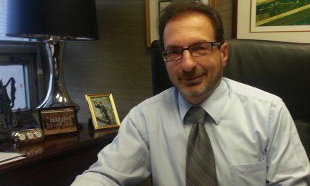 MEET THE NEW BOSS: Avallone elected LISFL president, succeeding Xikis