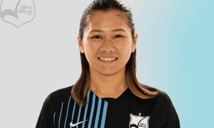 RE-UPPING: Sky Blue FC signs Kawasumi for 2021