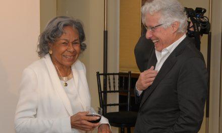 UNIQUE PARTNERSHIP: Jackie Robinson Foundation and NYCFC