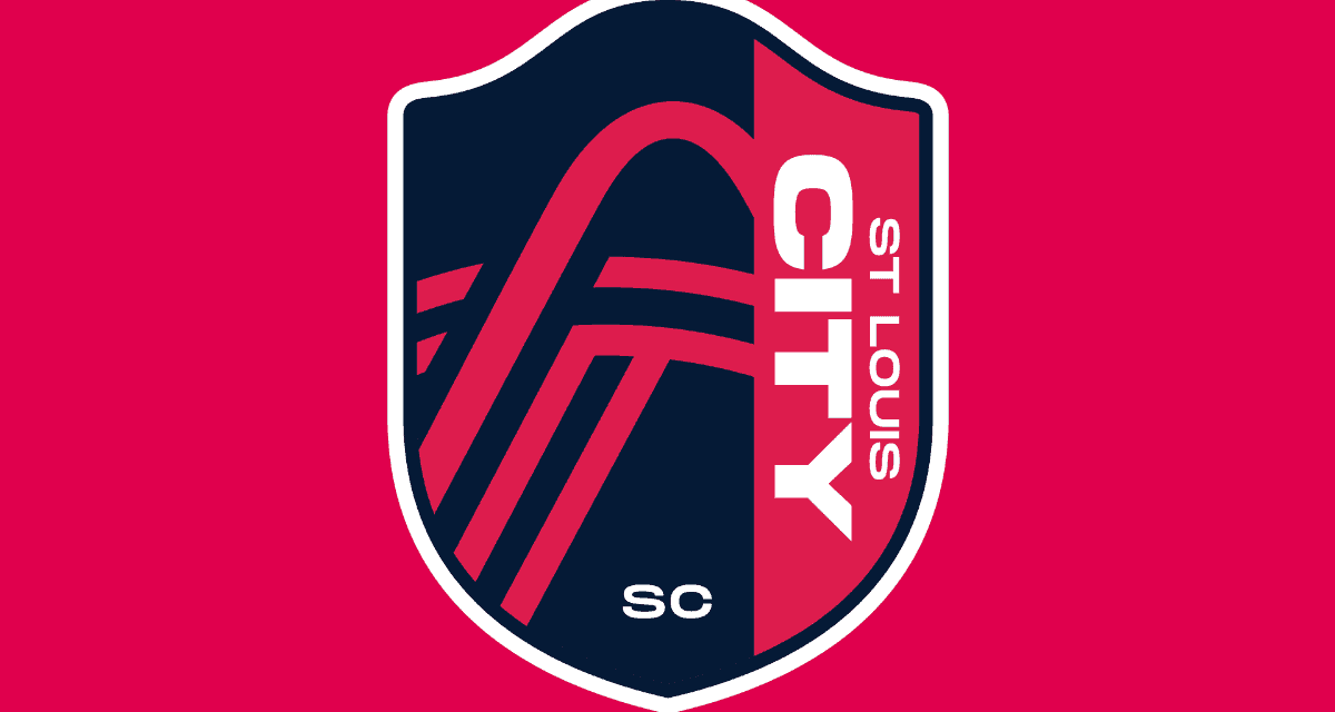 HERE'S THE NAME: Meet the 2023 MLS expansion team, St. Louis City SC