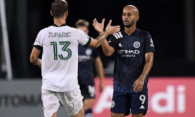 THE VERDICT ON NYCFC: Better, but not always good enough