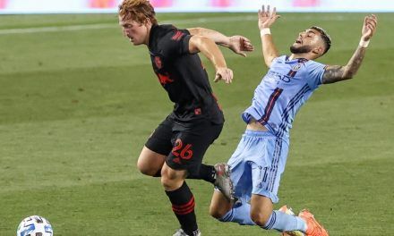 NEEDING A WIN: Cellar-dwelling NYCFC host first-place Columbus
