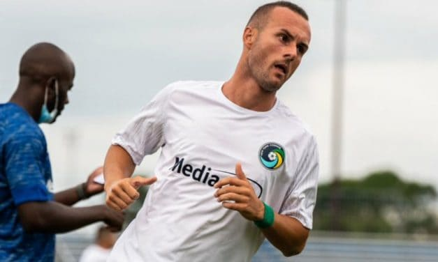 MUST SCORE, MUST WIN: Cosmos need goals, victory to stay alive