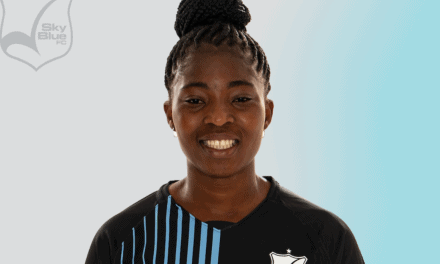 LOSING TWO: Racing Louisville FC takes Cudjoe, Riehl from Sky Blue FC
