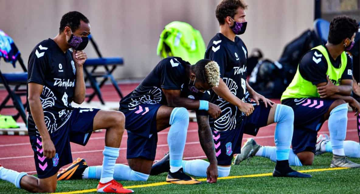 CALLED OFF: Forward Madison postpones North Texas SC match, calls for action