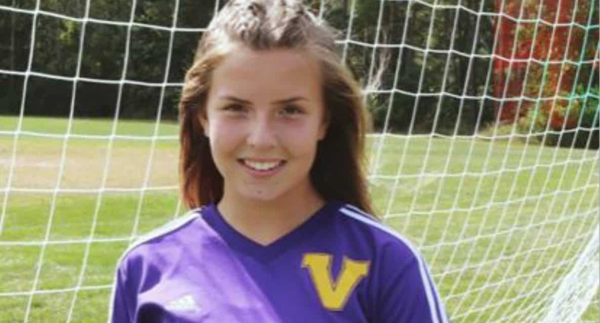 BAUMAN SCHOLARSHIP: Vorheesville, N.Y.'s Lawson is award one