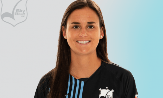 LOANED OUT: Sky Blue FC's Viens to play with Paris FC through February