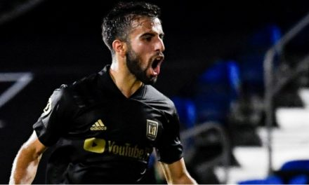 DEVASTATING LOSS: MLS Golden Boot winner tests positive for COVID-19, will miss LAFC playoff opener