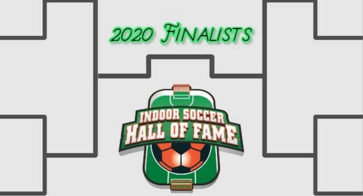 STILL IN THE RUNNING: Borja, Grgurev, Kitson among finalists for Indoor Hall