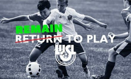 PREPARING TO KICK OFF: LIJSL to return, remain to play with strict protocols Sept. 26-27