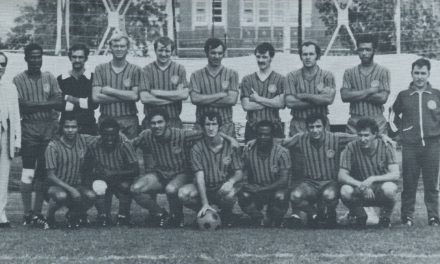 IT WAS 50 YEARS AGO TODAY: When the Lancers won the 1970 NASL title
