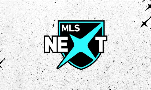 SEASON KICKOFF: MLS NEXT youth development platform begins this weekend