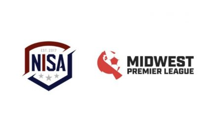 WORKING TOGETHER: NISA partners with Midwest Premier League