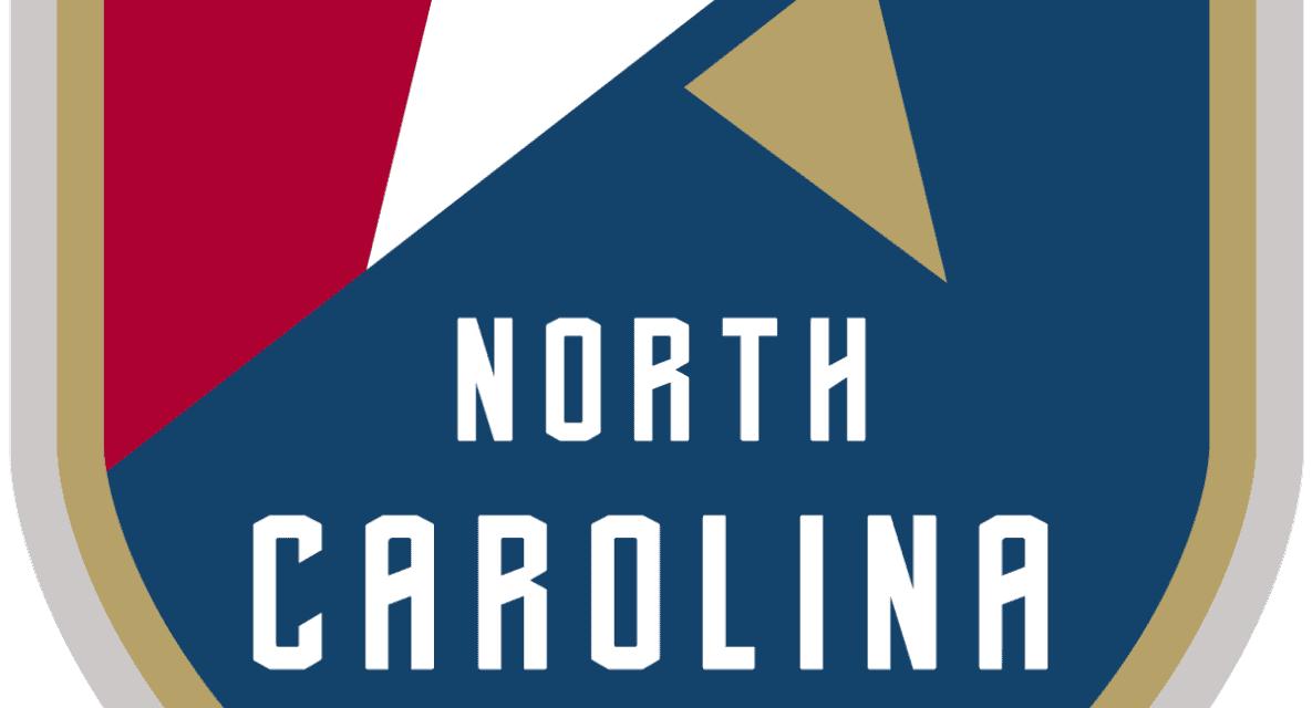 NIGHTMARE FIRST HALF: North Carolina FC rolls over Red Bulls II, 3-0