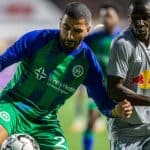 FIRST-HALF BLUES: Red Bulls II can't recover from 2-0 deficit in loss
