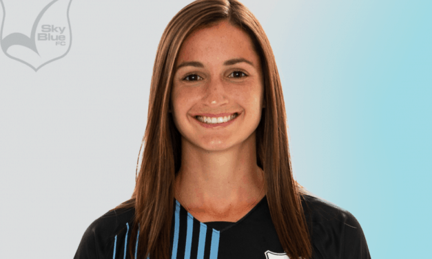 SHE'LL ALWAYS HAVE PARIS FC: Sky Blue FC loans Riehl to French team