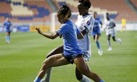 OPENING ACT: Sky Blue to kick off NWSL Fall Series at Washington Saturday
