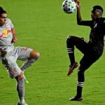 FOUR SCORE: Red Bulls roll to 4-1 win over Robles, Miami