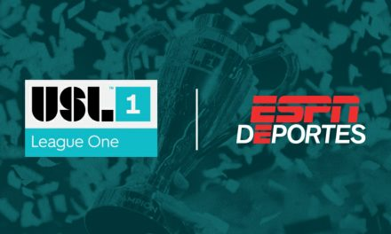 EN ESPANOL: USL League One final to be broadcast on ESPN Deportes
