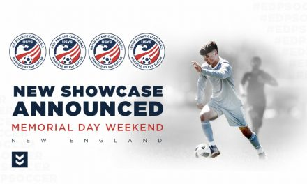 MEMORIAL DAY SHOWCASE: EDP to hold one in Lancaster, Mass. in 2021