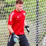 NEW KEEPER: Red Bulls II signs ex-Torino Primavera U-17 standout Lewis